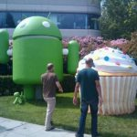 Cupcake arrive enfin sur le Campus Google
