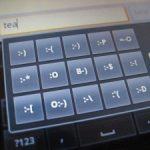 Mobilecrunch a mis la main sur un Htc sous Android Cupcake