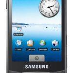 Découvrez en photos le premier Samsung i7500 sous Andoid