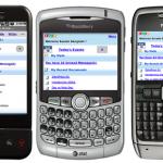 Zoho optimise sa suite en version mobile pour les smartphone Android