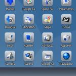 AppsDesktop – Un seul logiciel pour avoir l'interface de l'iPhone sur votre HTC Magic