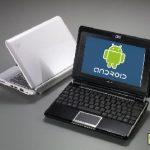 Android sur Netbook – Google recherche des utilisateurs pour une étude