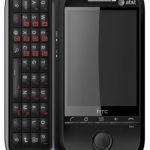 HTC Lancaster – Un smartphone Android avec un clavier mécanique pour le 3 aout