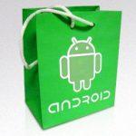 Android Market s'ouvre sur le monde