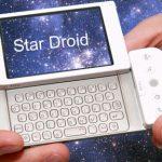 Star Droid – Google cartographie les étoiles pour mieux les observer