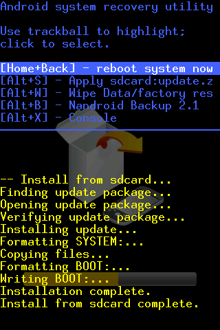 update-magic