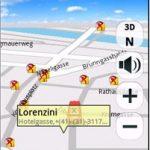 La nouvelle version du logiciel GPS Destinator 9 sortira pour Android