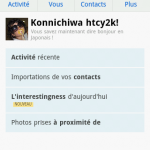 La version mobile du site Flickr a été mise à jour pour Android