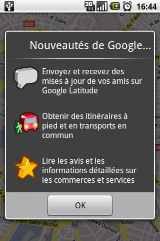 google-maps-android-france
