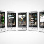 L'interface utilisateur HTC Sense alias Rosie sera portée aux HTC sous Android