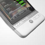Le HTC Hero sortira en France le 10 juillet au prix de 499 euros