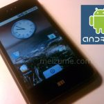 Meizu, donnerait des indices pour un futur M8 sous Android