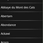 Développer sa Listview personnalisée sous android