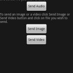 Androbex – Un logiciel gratuit pour le transfert de fichier par bluetooth sur Android