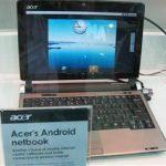 Acer et Asus reportent à 2010 la sortie de leurs netbooks sous Android