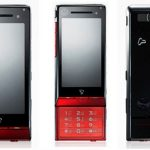 Le Motorola ROKR ZN50 premier smartphone de la marque sous Android ?