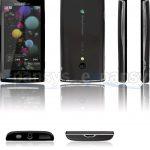 Le Sony Ericsson Rachael en pré-vente chez expansys – Xperia 3 sous Android se précise