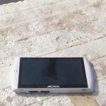 Les tablettes Archos A5S et A5H seraient les MID Android présentées le 15 septembre ?