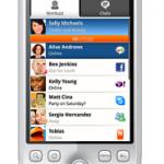 Nimbuzz – Le logiciel de messagerie instantanée disponible sur Android Market