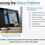Glass Platform – Une solution VoIP sous Android pour les professionnels