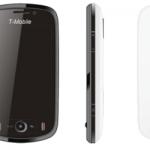 Le Huawei 8220 alias Pulse sous Android à 250 euros en Europe