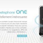 Les spécifications du Geeks'Phone One ont été mises à jour