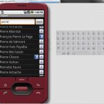 OrganIP – Un service VoiP innovant compatible Android