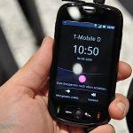 Fiche technique complète et nouvelle vidéo du T-Mobile Pulse alias Huawei 8220