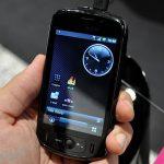 Nouvelles photos et vidéo du Huawei 8220 nommé T-Mobile Pulse