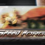 Le jeu Speed Forge 3D est aujourd'hui disponible