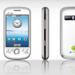 MDO S812 – Un clone du HTC magic sous Android
