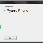 Explorer votre téléphone android depuis son pc grâce à Droid Explorer