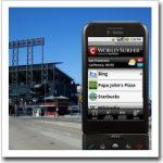 GeoVector l'application de réalité augmentée avec enrichissement internet