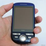HTC Tattoo alias HTC Click et Samsung Galaxy Lite chez Bouygues Telecom