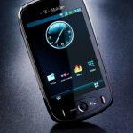 Officiel – T-Mobile Pulse alias Huawei 8220 en kit pré-payé en Angleterre
