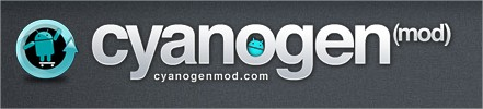 CyanogenMod  Android Community Rom based on Donut tree. - Mozilla Firefox