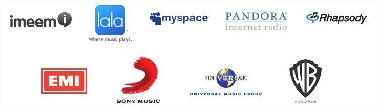 Discover Music - Mozilla Firefox