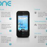 Le GeeksPhone ONE est disponible à la reservation