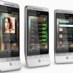 HTC Hero – HTC s'excuse pour le retard sur Android 2.1
