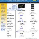 Best Buy annonce l'Archos 5 Internet Tablet supérieur à l'iPod Touch