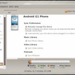 Synchroniser les musiques de votre Android phone sur pc avec Banshee