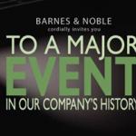 Barnes & Noble pourraient sortir leur lecteur de Ebook sous Android la semaine prochaine
