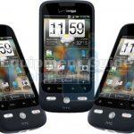 De nouvelles photos du Verizon Droid HTC Eris