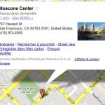 Où et Quand ? Le prochain Google I/O 2010