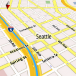 Annonce officielle du navigateur GPS de Google sous Android 2.0