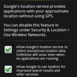 Google prépare-t-il un navigateur GPS?