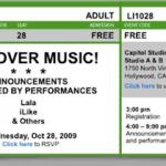Google Audio – Un service de musique en ligne par google dès la semaine prochaine