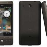 HTC Hero – HTC confirme Android 2.1 pour fin avril