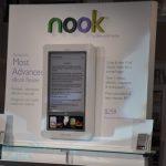 Nook – Le E-Reader sous Android de Barnes & Noble annoncé officiellement