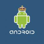126 Millions de téléphones sous Android en circulation en 2013